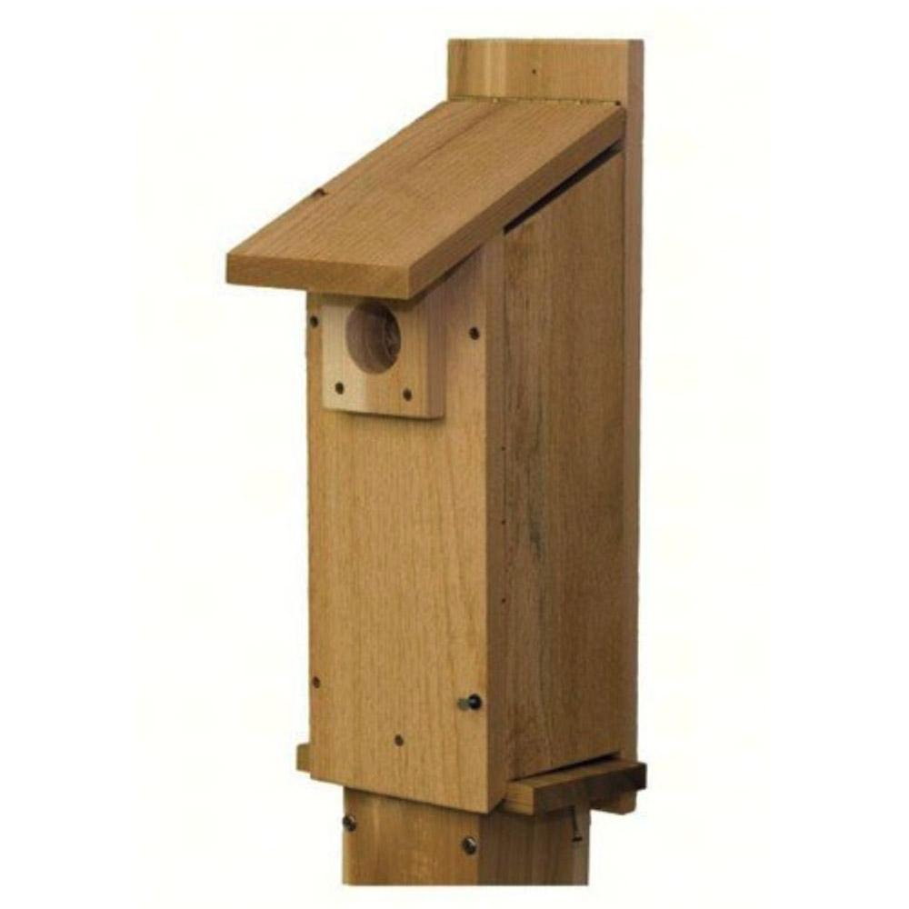 Wood Pecker House